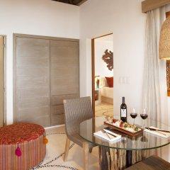 Отель Mahekal Beach Resort 4* Пентхаус с разными типами кроватей фото 6