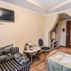 Гостиница Гостиный Дом 4* Стандартный номер с 2 отдельными кроватями фото 2
