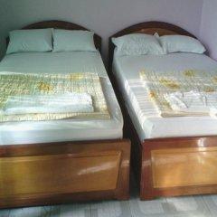 Tien Dinh Hotel Нячанг удобства в номере