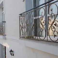 Hotel Sheikh балкон