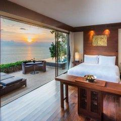 Отель Paresa Resort 5* Люкс Ocean pool фото 2