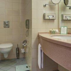 Гостиница Холидей Инн Москва Лесная 4* Представительский номер с двуспальной кроватью фото 16