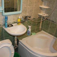 Апартаменты Apartment at Zdorovtseva ванная