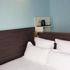 Отель Libertel Austerlitz Jardin des Plantes 3* Номер Cosy с различными типами кроватей