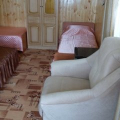 Гостиница Guest House Nika Номер Комфорт с различными типами кроватей фото 5