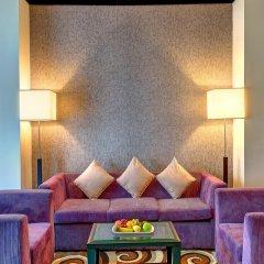 Grandeur Hotel Дубай комната для гостей фото 9