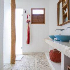 Отель Mahekal Beach Resort 4* Номер Oceanfront с разными типами кроватей фото 19