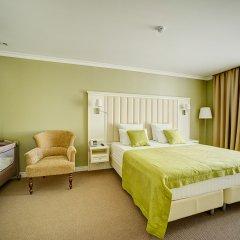 Гостиница Гранд Звезда 4* Семейный люкс разные типы кроватей