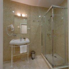 Отель Anastasia Санкт-Петербург ванная фото 3