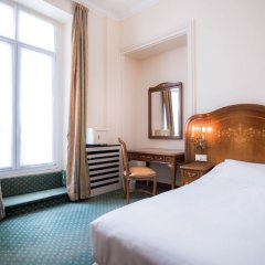 Отель Richmond Opera Париж комната для гостей фото 6