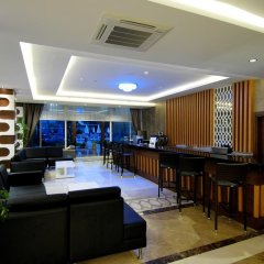 Maya World Hotel гостиничный бар