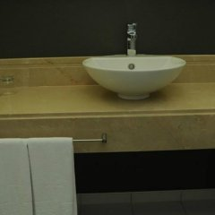 Onkel Resort Hotel - All Inclusive ванная