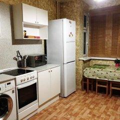Апартаменты Hanaka Жигулевская 14 Улучшенный номер разные типы кроватей фото 9