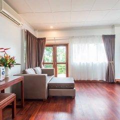 Отель Twin Bay Resort Таиланд, Ланта - отзывы, цены и фото номеров - забронировать отель Twin Bay Resort онлайн комната для гостей фото 2