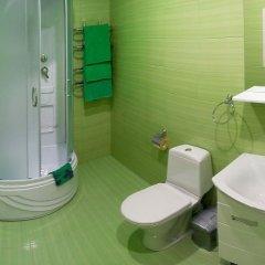 Гостиница Банановый рай ванная