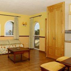 Отель Smy Costa del Sol в номере