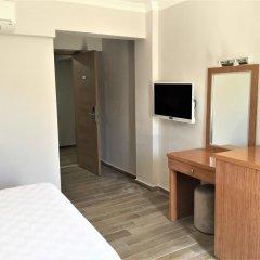 Dikelya Hotel Турция, Дикили - отзывы, цены и фото номеров - забронировать отель Dikelya Hotel онлайн удобства в номере