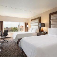 USC Hotel удобства в номере