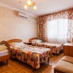 Гостиница Нептун (Адлеркурорт) комната для гостей фото 2