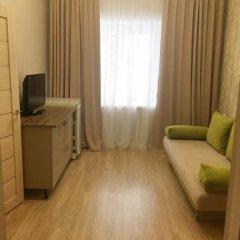 Отель Мон Плезир 2* Люкс фото 8
