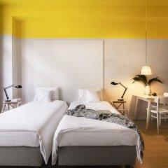 Отель Bike Up Aparthotel 3* Стандартный номер с различными типами кроватей