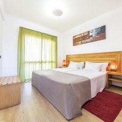 Отель Clube Maria Luisa Португалия, Албуфейра - отзывы, цены и фото номеров - забронировать отель Clube Maria Luisa онлайн комната для гостей фото 5