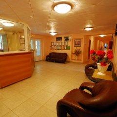 Гостиница Flamingo Resort спа