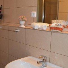 Hotel Aréna ванная