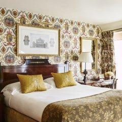 Отель Intercontinental Paris-Le Grand 5* Представительский номер
