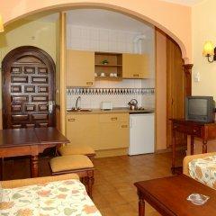 Отель Smy Costa del Sol в номере фото 2
