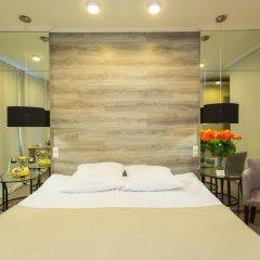 Гостиница Арбат Хауз 4* Реновированный номер с двуспальной кроватью фото 2
