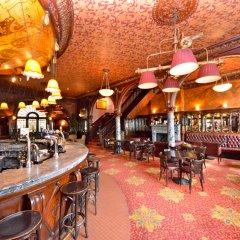 The Warrington Hotel гостиничный бар