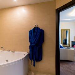 Гостиница Shato City 3* Номер Делюкс с различными типами кроватей фото 14