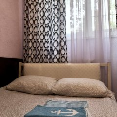 Мини-Отель Друзья Номер Эконом с разными типами кроватей фото 6