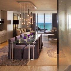 Отель The St. Regis Bal Harbour Resort в номере фото 2