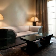 Armani Hotel Milano 5* Люкс Classic с различными типами кроватей