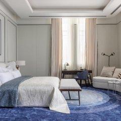 Гостиница Kazan Palace by Tasigo 5* Президентский люкс с различными типами кроватей фото 5
