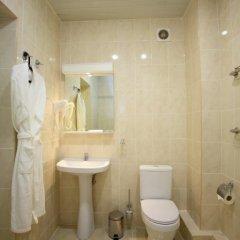 Гостиница Максим 3* Стандартный номер разные типы кроватей фото 7