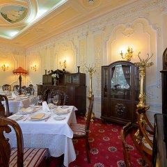 Гостиница Моцарт Одесса питание