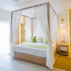 Отель Grand Sirenis Punta Cana Resort Casino & Aquagames 4* Люкс с различными типами кроватей