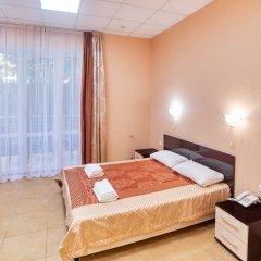 Гостиница Art 3* Стандартный номер с различными типами кроватей фото 11