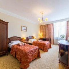 Гостиница Онегин 4* Стандартный номер с различными типами кроватей