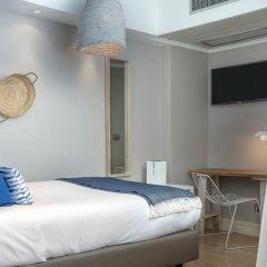 Отель Vincci Puertochico 4* Стандартный номер с различными типами кроватей фото 6
