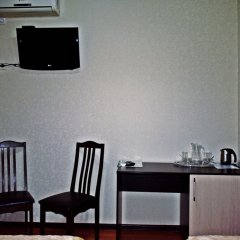 Гостиница Надежда Адлер 3* Стандартный номер с 2 отдельными кроватями фото 2