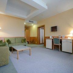 Гостиничный комплекс Аэротель Домодедово 4* Люкс с 2 отдельными кроватями