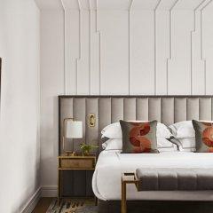 Gran Hotel Inglés 5* Номер категории Премиум с различными типами кроватей