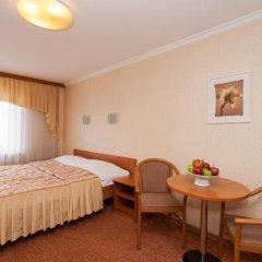 Гостиница Восход 2* Стандартный номер с различными типами кроватей фото 3