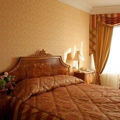 Гостиница Золотое кольцо 5* Семейный люкс разные типы кроватей фото 3
