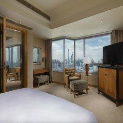 DoubleTree by Hilton Hotel Shanghai - Pudong удобства в номере