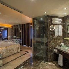 Отель GrandResort 5* Президентский люкс с различными типами кроватей фото 4